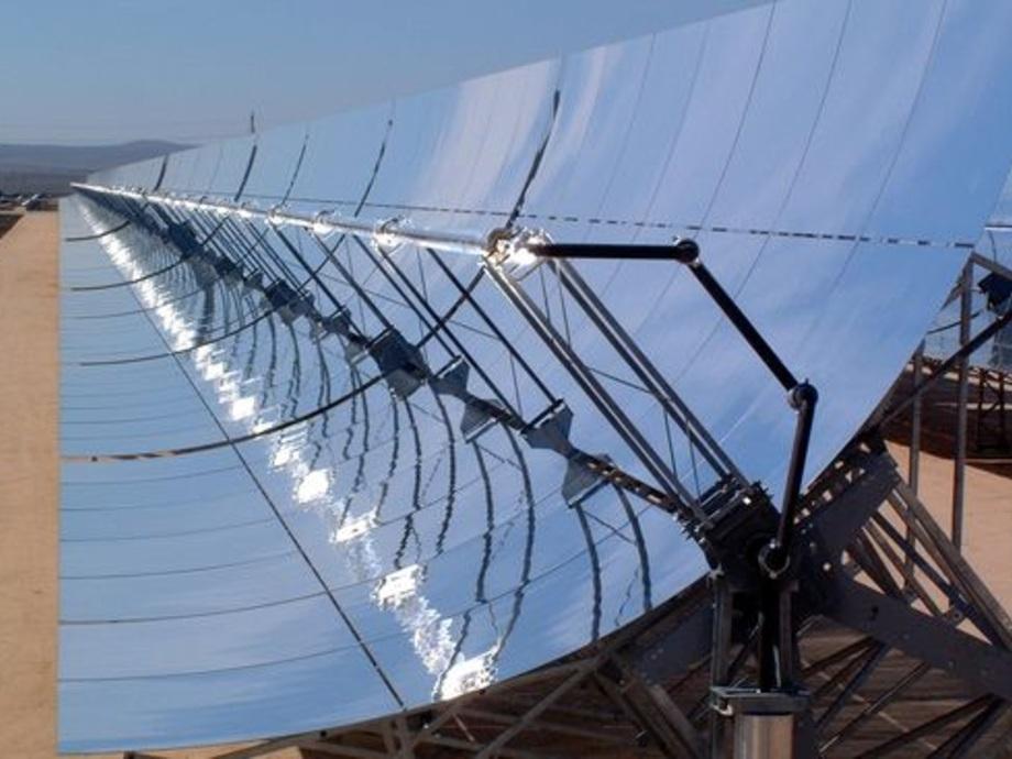 Aktuelle Nachrichten Solar Millennium