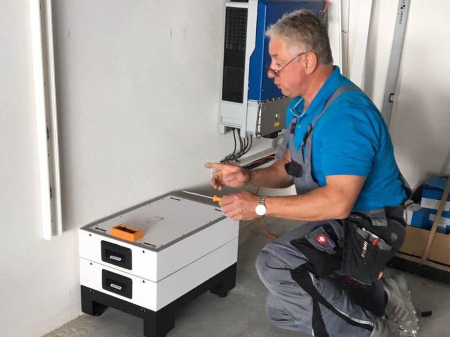 Speichertipp Den Richtigen Platz Fur Die Batterie Finden Photovoltaik